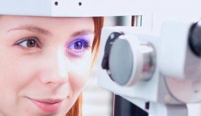 Corecția vederii cu cel mai performant laser. La Chișinău, vine celebrul chirurg din Rusia Dr. Erika Eskina