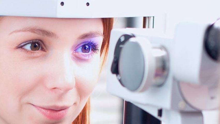 Foto: Corecția vederii cu cel mai performant laser. La Chișinău, vine celebrul chirurg din Rusia Dr. Erika Eskina