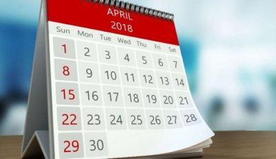 În anul 2020, bugetarii vor avea 12 zile libere. Iată care sunt acestea!