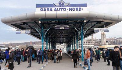 Cu cât s-au scumpit biletele la călătoriile din Chișinău spre diverse localități ale țării?