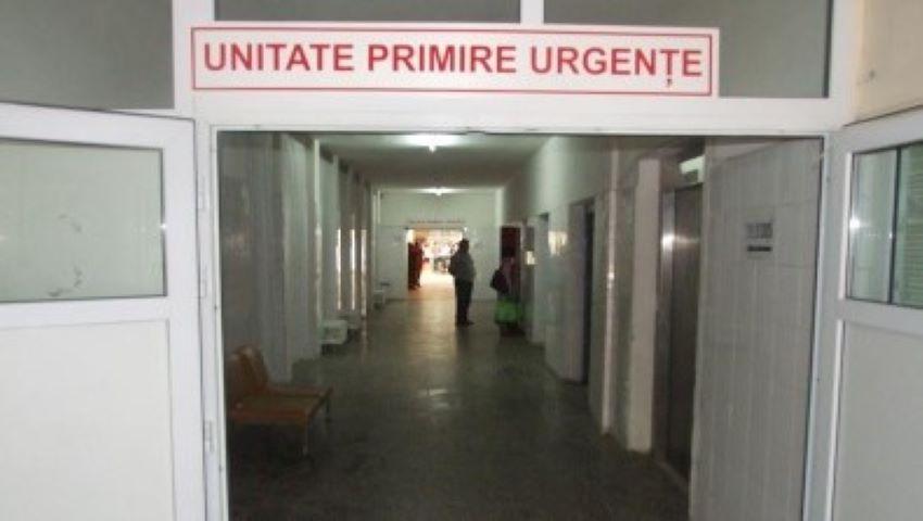 Foto: Mai mulți pacienți în stare de ebrietate au ajuns la urgență după Revelion
