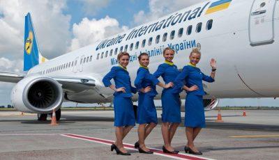 """Președintele companiei ucrainene: ,,Era unul dintre cele mai bune avioane ale noastre, cu un echipaj excelent și foarte sigur"""""""