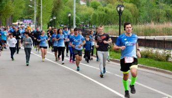Sportul poate schimba vieți! Înregistrează-te pentru cursa globală Wings for Life World Run 2020!