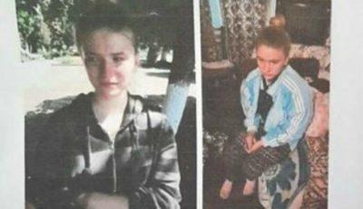 O minoră de 15 ani din oraşul Lipcani a dispărut. Este căutată cu disperare