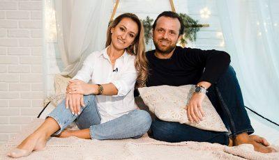 Andrei Cocieru și Mihaela Teslari: Proba de foc la testul de cunoaștere!