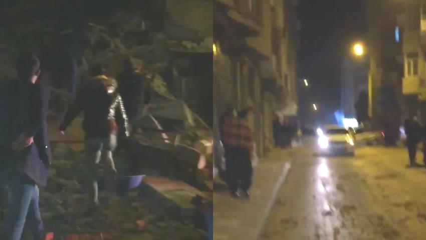 Foto: Ultima oră! Cutremur puternic în Turcia: amploarea dezastrului