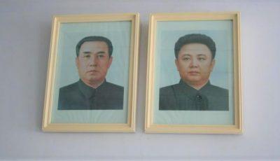 O mamă din Coreea de Nord riscă închisoarea pentru că și-a salvat copiii dintr-un incendiu, în locul portretelor familiei Kim