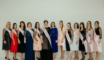 "VIDEO. Ea este ""Miss Unica Sport 2019""!"