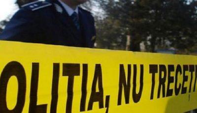 Dublu omor în Capitală. Doi soți au fost găsiți fără suflare