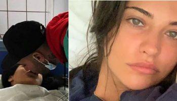 Antonia a fost operată de urgență! Mesajul artistei