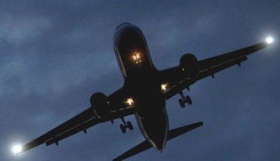 Video. Momentul în care avionul ucrainean ar fi fost lovit de o rachetă