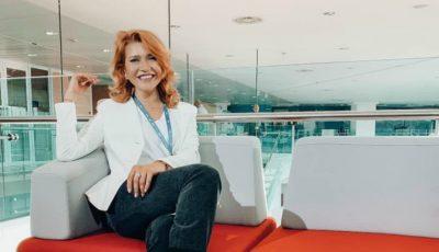 O moldoveancă, stabilită în Italia, va participa la organizarea Premiilor Oscar 2020