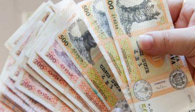 În Moldova există riscul de scumpiri în lanț, ca urmare a majorării preţurilor pentru carburanţi