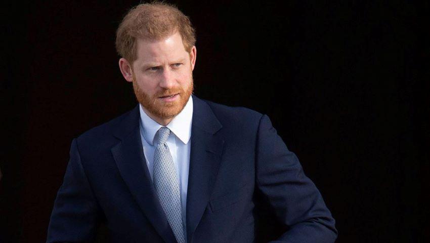 Foto: Prințul Harry a vorbit în premieră despre retragerea din familia regală, într-un discurs emoționant