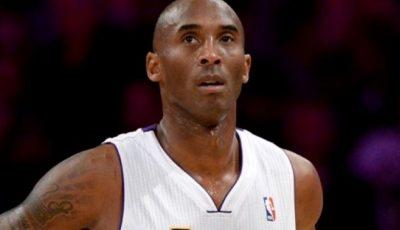 Fostul mare baschetbalist Kobe Bryant și fiica sa, au murit într-un accident de elicopter