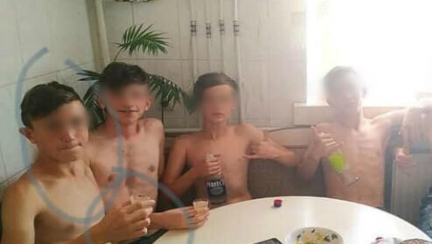 Foto: Comportamentul minorului ucigaș de la Orhei, pe Instagram: a spus într-un live că îl va ucide pe Mihai