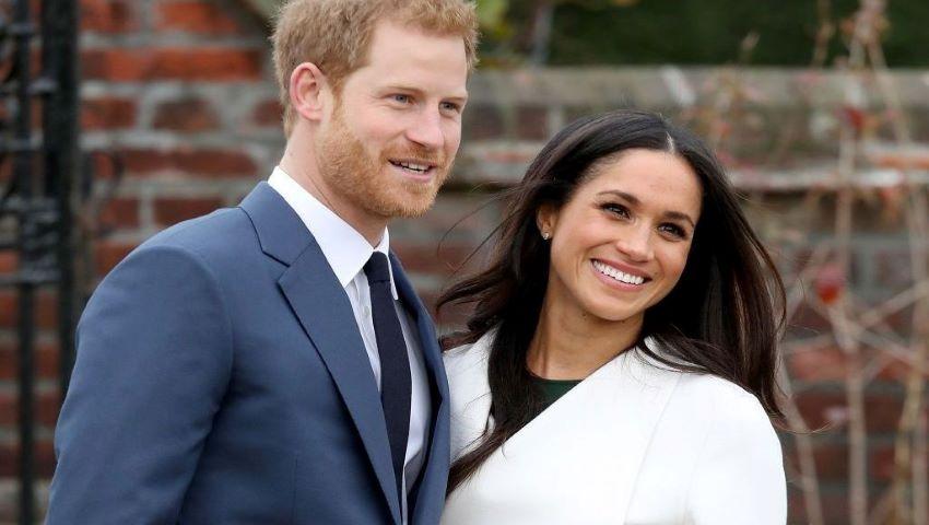 Foto: Ducii de Sussex, Meghan și Harry, renunță la titlurile regale