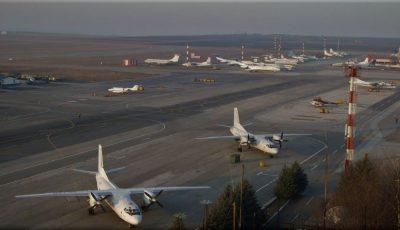 Companiile aeriene din Moldova sunt sfătuite să evite zborurile în spațiul aerian din Irak și Iran