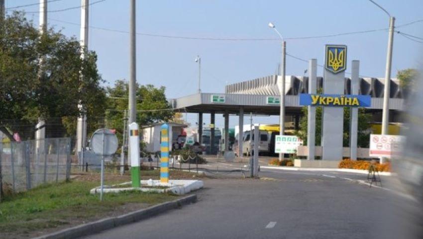 Foto: Autoritățile transnistrene închid vama cu Ucraina pentru mașinile înmatriculate în Republica Moldova