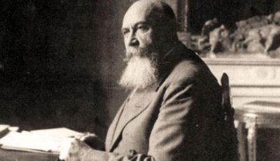 Astăzi s-au împlinit 149 de ani de la nașterea lui Nicolae Iorga, considerat cel mai mare istoric român