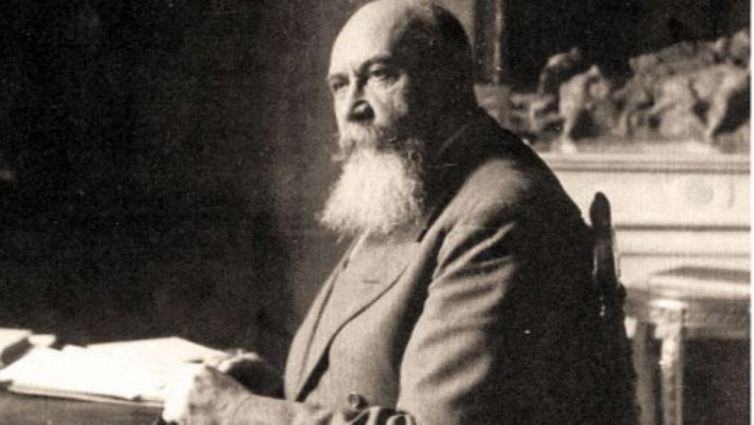 Foto: Astăzi s-au împlinit 149 de ani de la nașterea lui Nicolae Iorga, considerat cel mai mare istoric român