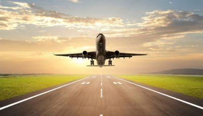 Trei curse aeriene noi de pe Aeroportul din Chișinău