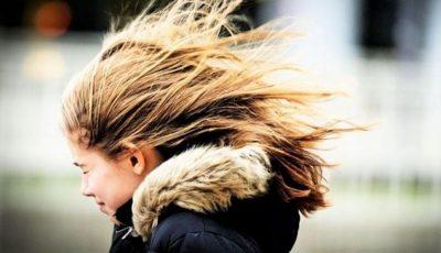 Vânt puternic în Moldova! Când scăpăm de vânt?