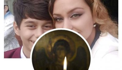 Băiețelul de la Orhei, înjunghiat mortal, era singurul copil al familiei