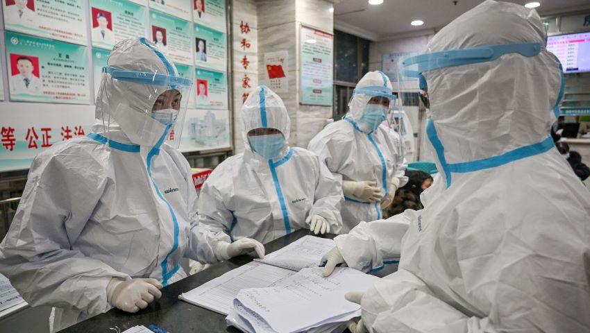 Foto: Numărul de cazuri de coronavirus în China se apropie de cifra de 2.000, raportează autoritățile chineze