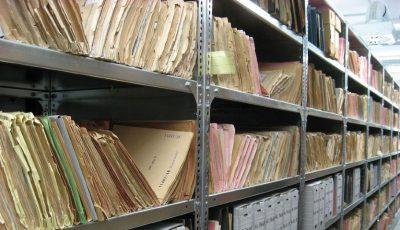 Arhiva Moldovei digitalizată, pentru perioada 1811 – 1936, poate fi găsită acum online