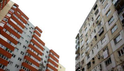 Cutremur puternic în Moldova! Câte grade a avut seismul?