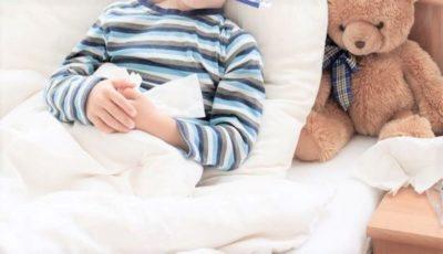 Alertă: un băiețel de 6 ani a decedat din cauza gripei