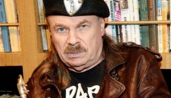 Artistul rus Vladimir Presneakov Sr. este îndurerat de moartea lui Ștefan Petrache