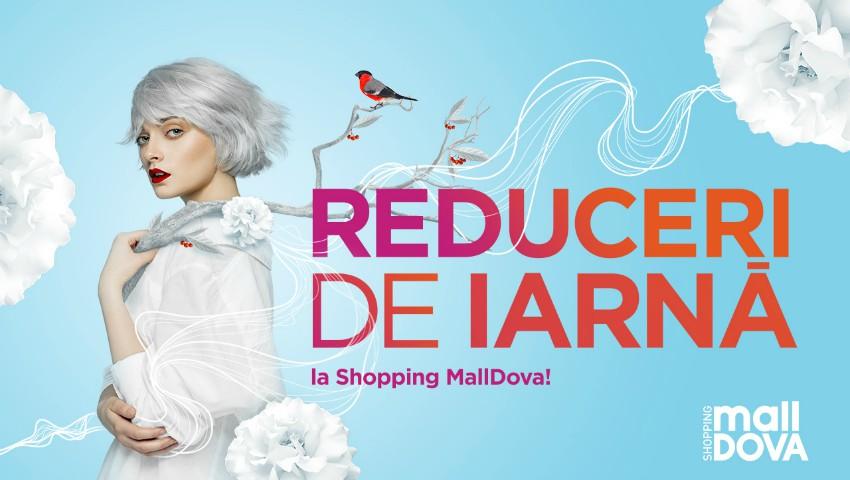 Foto: Perioada cadourilor și surprizelor continuă! La Shopping MallDova ai parte de reduceri de până la 70%