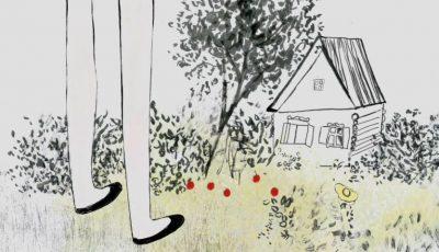 Amintește-ți de copilăria petrecută la bunici, urmărind acest video emoționant!