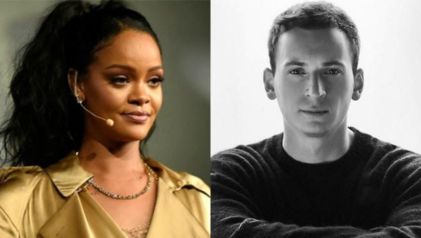 Foto: Rihanna ascultă piesele trupei The Motans! Iată dovada