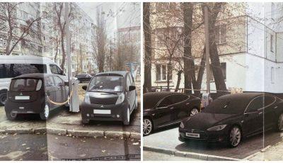 În Moldova vor fi amenajate 20 de instalații noi de încărcare a automobilelor electrice