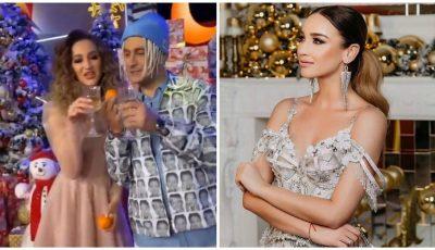 Veste bombă în noul an. Olga Buzova e îndrăgostită până peste cap! Video