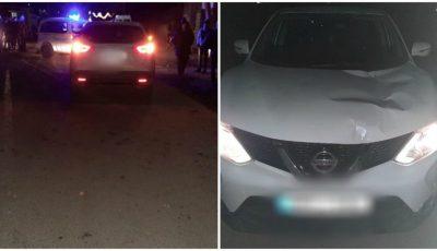 Accident la Strășeni: un tânăr a murit pe loc