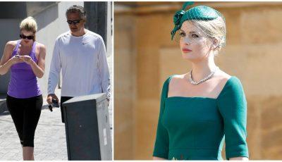 Nepoata prințesei Diana s-a logodit cu iubitul său miliardar, în vârstă de 60 de ani