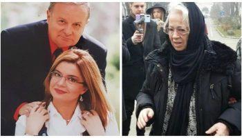 """Mama Cristinei Țopescu, la căpătâiul fiicei. ,,Iubirea vieții mele"""""""
