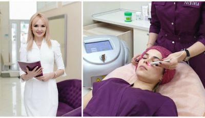Tratamentul telangiectaziilor sau capilarelor dilatate cu laserul Dioda: o tehnologie de ultimă generație în dermato-cosmetologie