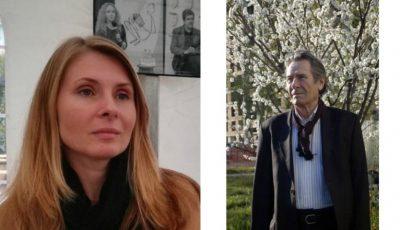 S-a stins din viață tatăl scriitoarei Tatiana Țîbuleac