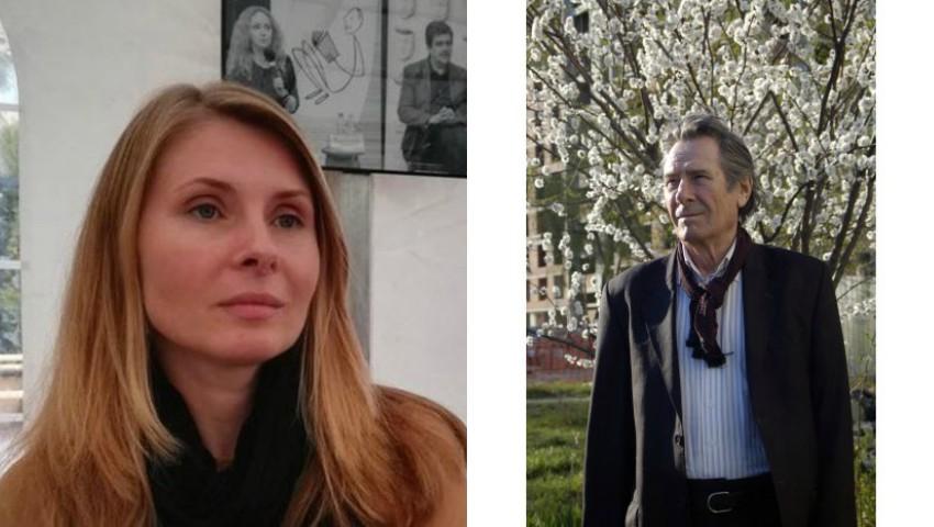 Foto: S-a stins din viață tatăl scriitoarei Tatiana Țîbuleac