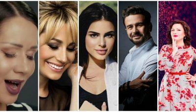 Eurovision 2020: nume sonore din showbiz și tineri interpreți, admiși la etapa audițiilor live. Ascultă piesele aici!