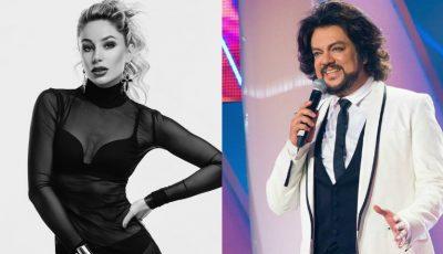 Natalia Gordienko, susținută de Filip Kirkorov în competiția pentru Eurovision 2020!