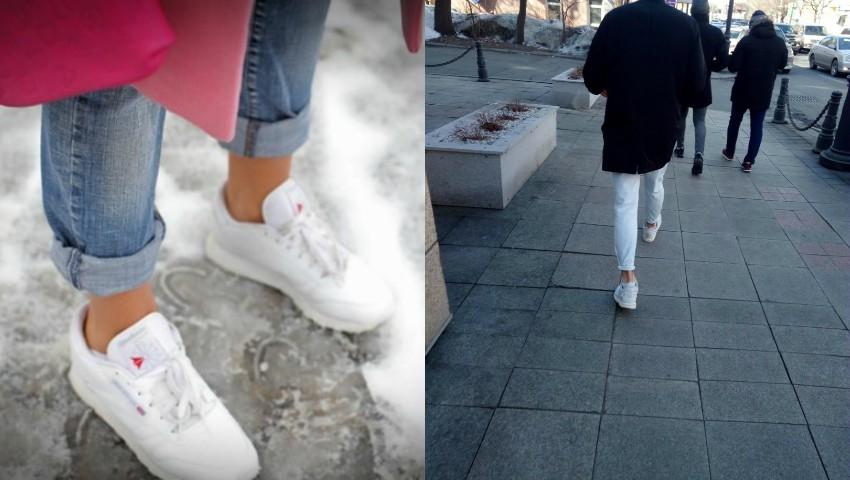 Foto: Ce probleme de sănătate poți dezvolta, dacă îți dezgolești gleznele când e frig afară