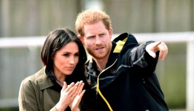 Ce nume vor purta Prințul Harry și ducesa Meghan după ce și-au pierdut titlurile regale