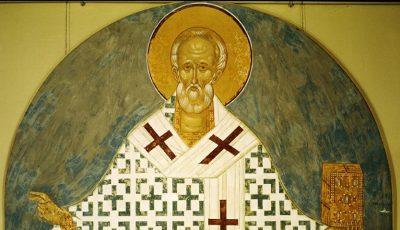 Moaştele Sfântului Ierarh Nicolae vor fi aduse la Chișinău