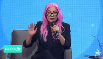 Lady Gaga dezvăluie că a fost violată la vârsta de 19 ani. Mărturisiri dureroase